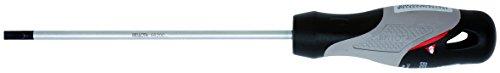 Bellota 66200 - Destornillador plano con punta de boca vaciada (3,5x 100)