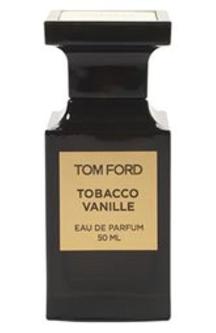 あなたはオリエンテーションマニフェストTom Ford Private Blend 'Tobacco Vanille' (トムフォード プライベートブレンド タバコバニラ) 1.7 oz (50ml) EDP Spray