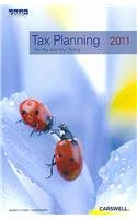 Tax Planning for You and Your Family 2011