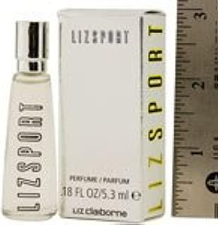Liz Sport by Liz Claiborne Perfume .18 OZ Mini for Women