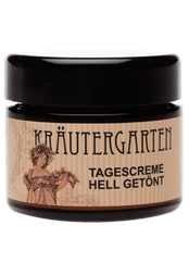 Styx Kräutergarten Face Tagescreme getönt hell 50ml