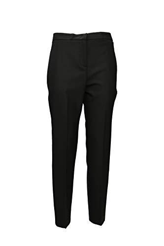 Pantalone Donna Twin Set 192TT229A Nero Autunno Inverno A/I 2019 2020 (40 - Nero)