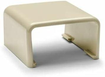 10 Pcs of TSRP3I-14 Tsrp Max 48% OFF 1-3 Cover Splice PVC Boston Mall Ivory 4