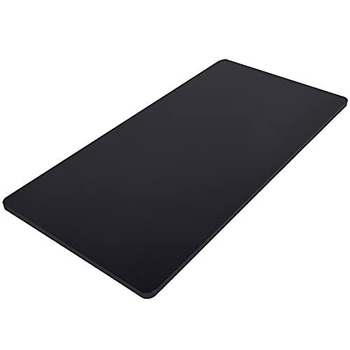 FLEXISPOT Desk top, Black, 12080