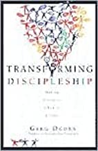 Transforming Discipleship (text only) by G. Ogden