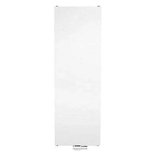 Buderus Vertikalheizkörper CV-Plan Typ 10 Höhe 1800 mm verschiedene Größen Badheizkörper Heizwand Paneelheizkörper (1800 mm x 600 mm)