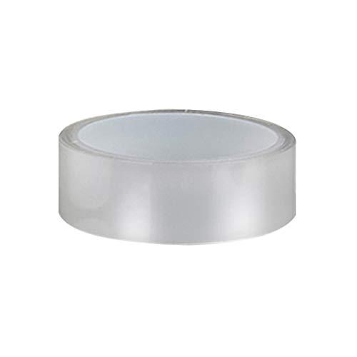 ihreesy Protector de umbral universal, antiarañazos, adhesivo transparente, protector de puerta de coche, autoadhesivo, 3 cm x 300 cm