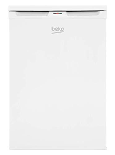 Beko FSE1074N Tischgefrierschrank/abnehmbare Arbeitsplatte - unterbaufähig/ 37 dB