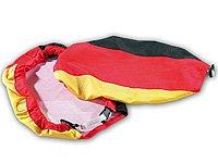 Walser 10933 Seitenspiegelfahne Deutschland fürs Auto