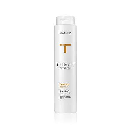 Montibello Treat Copper Reflect Shampoo 300ml