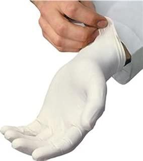 Edmer Sanitary Supply - Latex Gloves – Powder Free - Large - 10 boxes per case