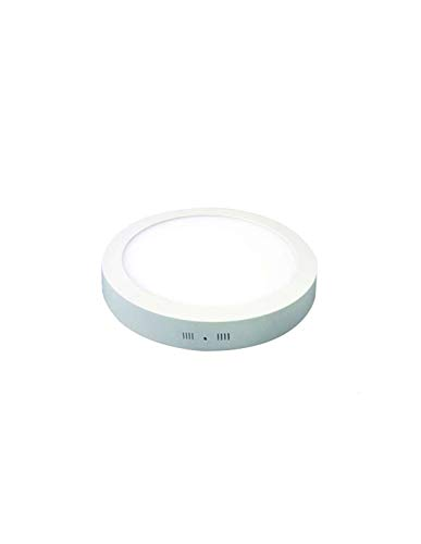 Plafoniera LED sporgente 24 W (150 W) 300 x 40 mm, bianco freddo 6000 K