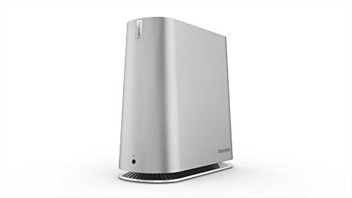 Lenovo IdeaCentre 620S-03IKL stationär dator (Windows 10 Home) Intel Core i5 2TB HDD svart/silver
