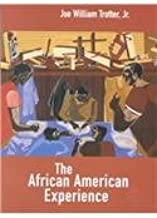 Best the african american experience textbook Reviews