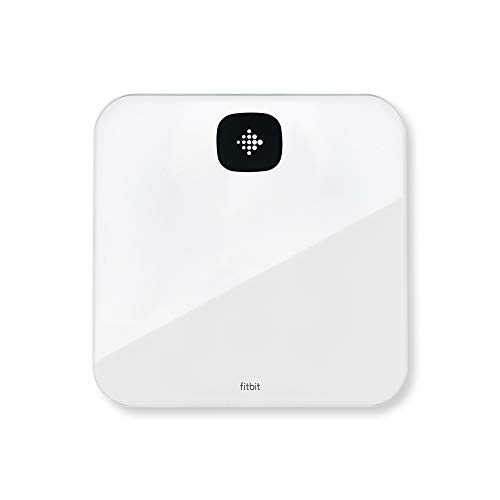 Fitbit Aria Air Scales White, Unisex-Adult, One Size