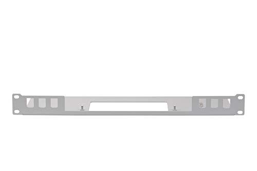 Supporto per armadio di rete(rack) - AVM Fritz!Box 7590, 7490, 6490 Cable