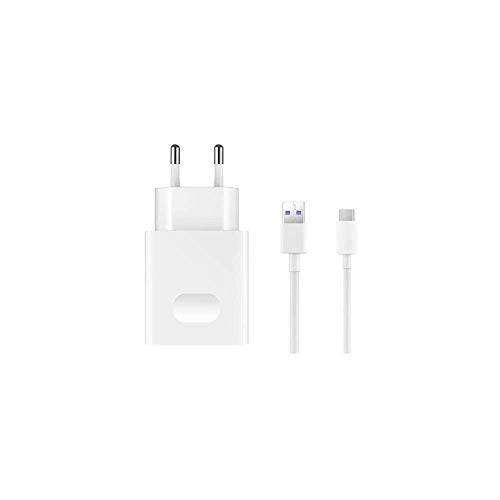 Huawei 02452310 lader Super Charge inkl. 5A USB-C Kabel, AP81