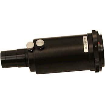 Meiji Techno Microscope C-Mount Adapter for Nikon 35 mm Camera