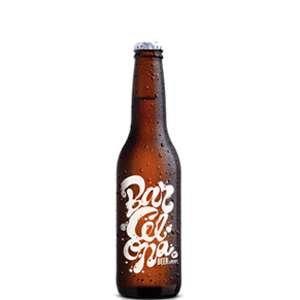 Cerveza artesana Barcelona Beer
