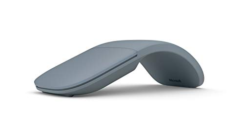 Microsoft Surface Arc Mouse (Ice Blue, 2-Pack) $63.98