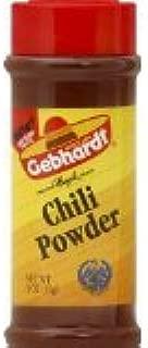 Best gebhardt chili powder where to buy Reviews