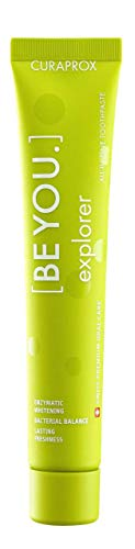 [Be You.] Explorer 90 ml