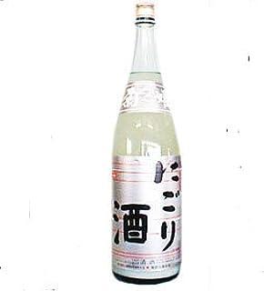 【期間限定】 菊姫 にごり 1.8L 1本