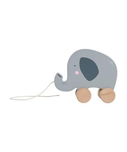 Nachziehtier Elefant- Little Dutch
