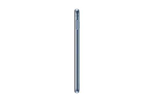 Samsung Galaxy S10e Smartphone (128 GB Interner Speicher) blau