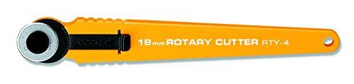 Olfa RTY-4 Hobby - Cutter rotatorio 18 mm