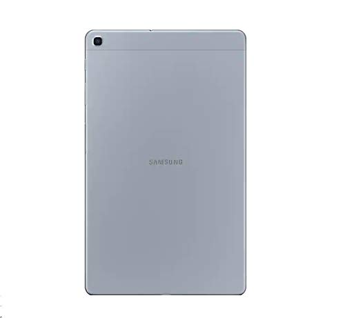 "Samsung Galagy Tab A - Tablet de 10.1"" FullHD (WiFi, Procesador Octa-Core, 2GB de RAM, 32GB de Almacenamiento, Android actualizable) Plata"