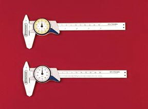 Scienceware Dial-Type Vernier Calipers with to Metric Scale 150m Super popular specialty store Arlington Mall