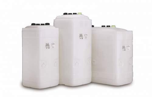 Heizöltank Roth KWT Dieseltank für Diesel, Adblue, Heizöl, Etylenglykol, Fotochemikalien Größe 1500 L - R