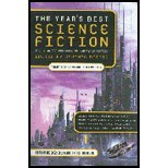 The Year's Best Science Fiction : 20th Annual Collection