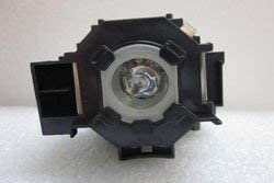 Replacement for Hitachi Cp-x4042wn Lamp & Housing Projector Tv Lamp Bulb by Technical Precision