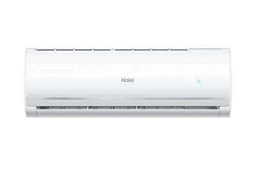 Haier 1 Ton 3 Star Inverter Split AC (Copper, High Density...