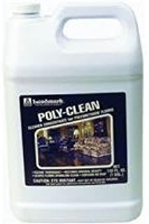 Lundmark Wax - Gallon Poly-Clean by Lundmark Wax