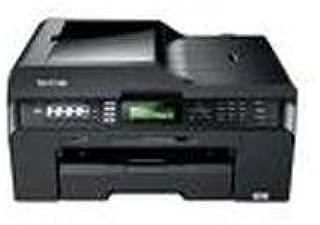 Brother MFCJ6510DW - Impresora multifunción de Tinta Color (A3, 35 ...