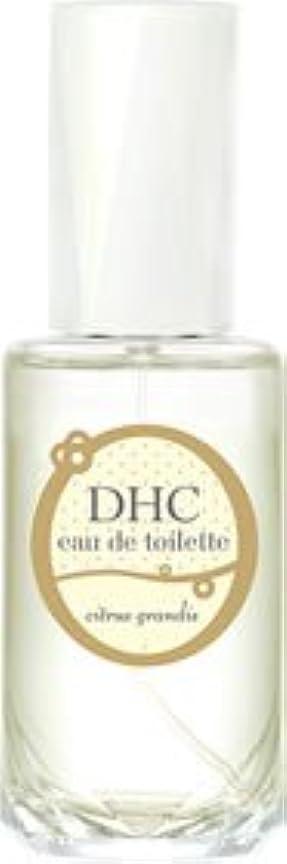 評判寛容粘着性DHCオードトワレ シトラスグランディス(フローラルシトラスの香り)