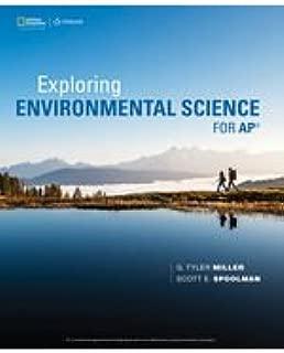 Exploring Environmental Science for Ap