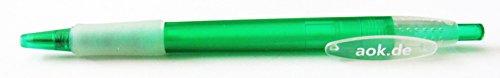 AOK - Werbekugelschreiber - Kugelschreiber - Motiv 1