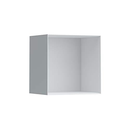 Laufen Palomba Box, quadratisch, 275x220x275, Farbe: Taubenblau