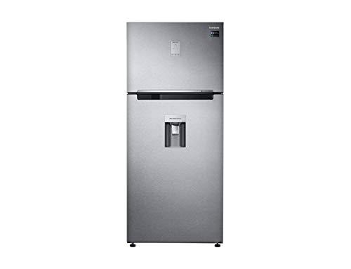 Samsung RT53K6655SL frigorifero con congelatore Libera installazione Acciaio inossidabile 526 L A++