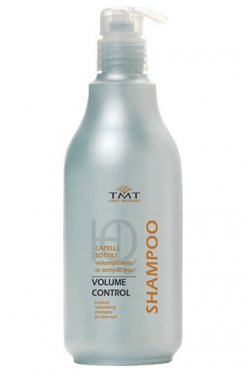 Shampoo volume control 500 ml dun haar