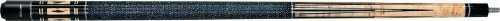 Action Exotics Series 47 Pool Cue, 19-Ounce by Action