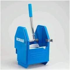 Ecolab Floordress Presse blau Kunststoff, für Mobilette KPR1 + 1 Floormagic Bäderputzer
