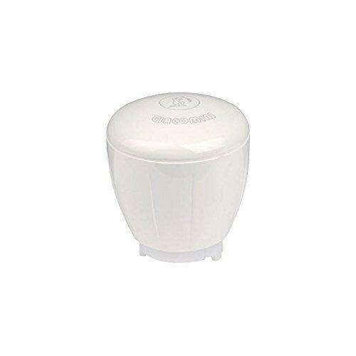 Giacomini R450TG - Volante micrométrico para válvulas termostátiables