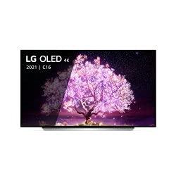 LG OLED TV OLED48C16LA