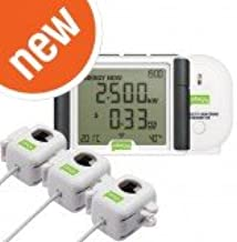 3 phase power monitor