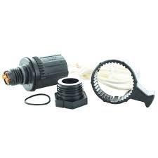 Rain Bird Solenoide 24 V para PGA y PEB Kit con adaptador